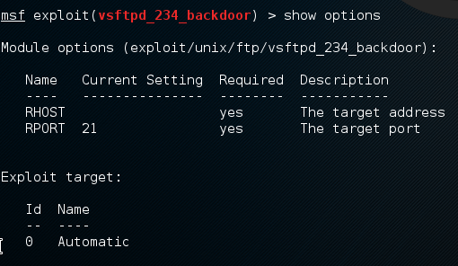 Metasploitable 2 How-to - Lab Setup and vsftp backdoor - CTF